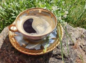 Totul despre cafea. Istoria cafelei, tipuri, informații, curiozități